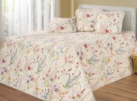 Покрывало стеганое Cotton-Dreams Andromeda 160х220 см