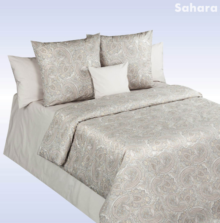 Покрывало стеганое Cotton-Dreams Sahara