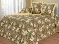 Покрывало стеганое Cotton Dreams Windsor 160х220 см