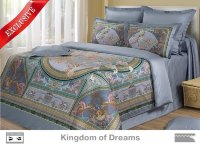 Постельное белье Cotton Dreams KINGDOM OF DREAMS